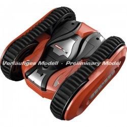 Carrera RC 370240005 Track2Wheel 1:20 Automodello per principianti Elettrica Veicolo cingolato