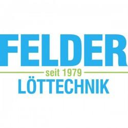 Felder Lötechnik ISO-Core Ultra-Clear Sn100Ni+ Stagno senza piombo Bobina Sn99.25Cu0.7Ni0.05 0.100 kg 0.50 mm