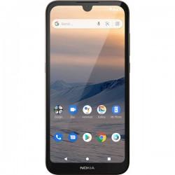 Nokia 1.3 Smartphone LTE dual SIM 16 GB 5.71 pollici (14.5 cm) Dual-SIM Android 10 8 MPixel Sabbia