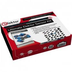 Elektor 1 pz. Adatto per: Raspberry Pi, Arduino