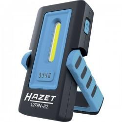 Hazet 1979N-82 Pocket Light LED (monocolore) Lampada da lavoro a batteria ricaricabile 300 lm
