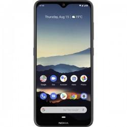 Nokia 7.2 Cellulare dual SIM 64 GB 6.3 pollici (16 cm) Dual-SIM Android 9.0 48 MPixel Carbone