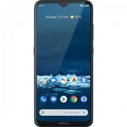 Nokia 5.3 Smartphone LTE dual SIM 64 GB 6.55 pollici (16.6 cm) Dual-SIM Android 10 13 MPixel, 5 MPixel, 2 MPixel, 2