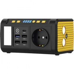 Kodak PPS100 Pro Powerstation Li-Ion 717-851679