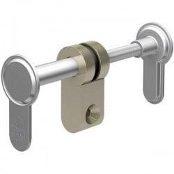 Cilindro cieco universale 45 - 95 mm Basi 9000-0055