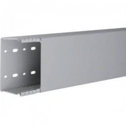 Hager BA6 60100 Canale porta cavi (L x L x A) 2000 x 108 x 65 mm 1 pz.