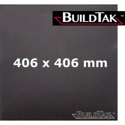 Pellicola per letto di stampa Surface 406 x 406 mm