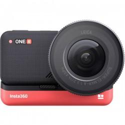Insta360 INSTA360 ONE R 1 Inch Edition Fotocamera panoramica a 360ø 19 MPixel