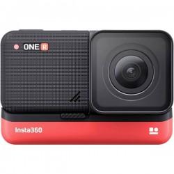 Insta360 INSTA360 ONE R 4K Edition Fotocamera panoramica a 360ø 12 MPixel