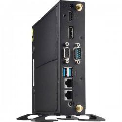 Shuttle;DS10U;Mini-PC (HTPC)Intel;Celeron 4205U(2 x 1.8 GHz) 8 GB RAMATT.FX.SSD1_SIZE120 GB SSD