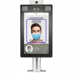 ZKTeco GL-PROFACE-X-CH-TD Monitoraggio temperatura Misurazione IR senza contatto