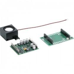 Decoder per locomotiva LGB L55029 Sounddecoder