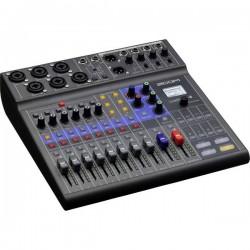 Registratore audio Zoom LiveTrak L-8 Nero