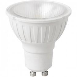 Megaman LED (monocolore) Classe energetica A+ (A++ - E) GU10 Riflettore 5 W 39 W Bianco neutro (Ø x L) 50 mm x 57 mm 1