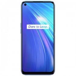 Realme 6 Smartphone LTE dual SIM 64 GB 6.5 pollici (16.5 cm) Dual-SIM Android 10 64 MPixel, 8 MPixel, 2 MPixel