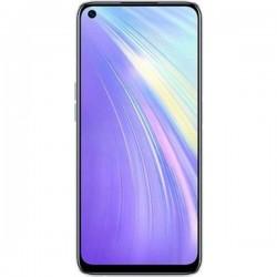 Realme 6 Smartphone LTE dual SIM 128 GB 6.5 pollici (16.5 cm) Dual-SIM Android 10 64 MPixel, 8 MPixel, 2 MPixel
