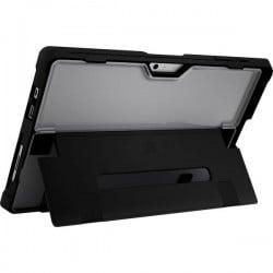 STM Goods OutdoorCase Custodia per tablet specifica per modello Microsoft Surface Pro 4, Microsoft Surface Pro 5,