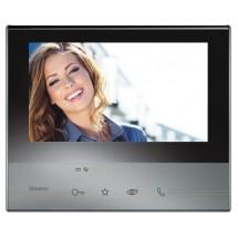 Bticino 344613 - Videocitofono TouchScreen Classe 300 2 Fili