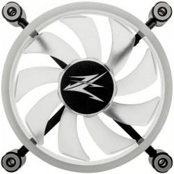 Zalman ZM-LF120 PWM ARGB Ventola per PC case Nero (L x A x P) 120 x 120 x 26 mm