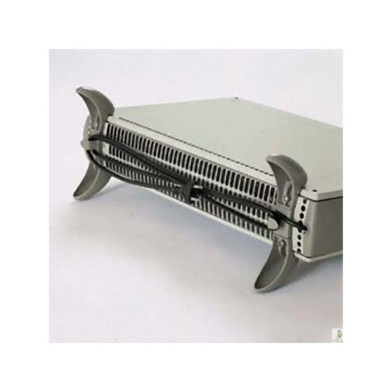 Termoconvettore Elettrico da Parete Vortice Caldore con Termostato 800-2000W