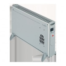 Termoconvettore Elettrico Vortice Caldore RT con Termostato 800-1200-2000W