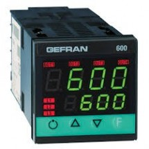 Relè Regolatore Controllo Temperatura Gefran 450-D-R-1