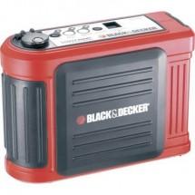 Sistema di accensione rapido Black & Decker BDV040 70104 Corrente davviamento ausiliaria (12 V) 8 A