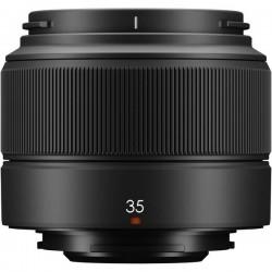 Obiettivo intercambiabile Fujifilm XC F2 f/2 (min) 23 - 69 mm