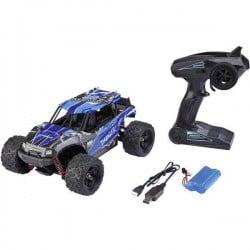 Revell Control 24831 X-Treme Cross Thunder 1:18 Automodello per principianti Elettrica Buggy 4WD 24831