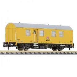 N vagone per servizi ferroviari di conversione, vagone da officina residenziale 440 Liliput L265036 L265036