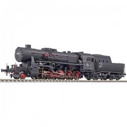Liliput L131525 Locomotiva per rimorchio H0 BR 52 dellEBB L131525
