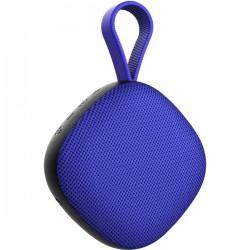 swisstone BX 110 Altoparlante Bluetooth Funzione vivavoce, protetto dallacqua Blu, Nero 450119