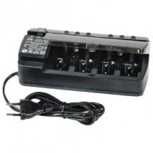 Carica/scarica batterie per Ni-Cd e Ni-MH.