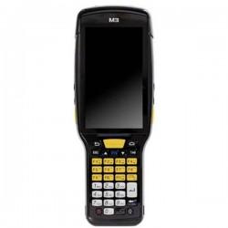 M3 Mobile UL20W Scanner bar code 2D WiFi, Bluetooth® 2D, 1D Imager Nero Scanner computer portatile USB-C™, Wi-Fi 5 (IEEE U20W0C