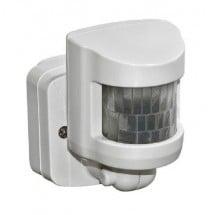 Questo rilevatore di presenza ad infrarossi passivi è in grado di rilevare la presenza di un corpo caldo