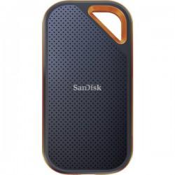 SanDisk SDSSDE61-500G-G25 Memoria SSD esterna 2,5 500 GB Nero, Arancione USB SDSSDE61-500G-G25