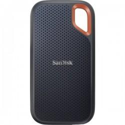 SanDisk SDSSDE61-2T00-G25 Memoria SSD esterna 2,5 2 TB Nero, Arancione USB SDSSDE61-2T00-G25