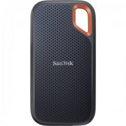 SanDisk SDSSDE61-1T00-G25 Memoria SSD esterna 2,5 1 TB Nero, Arancione USB SDSSDE61-1T00-G25