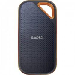 SanDisk SDSSDE81-1T00-G25 Memoria SSD esterna 2,5 1 TB Nero, Arancione USB SDSSDE81-1T00-G25