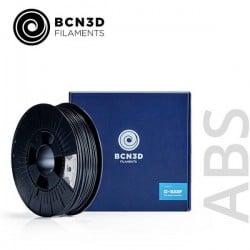 BCN3D PMBC-1002-004 Filamento per stampante 3D Plastica ABS 2.85 mm 2500 g Nero PMBC-1002-004