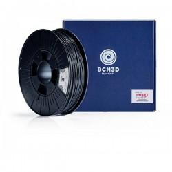 BCN3D PMBC-1000-002 Filamento per stampante 3D Plastica PLA resistente ai raggi uv 2.85 mm 750 g Nero PMBC-1000-002