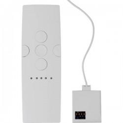 3 canali Trasmettitore senza filo 433 MHz Superrollo Professional SR70060 ZB60 SR70060