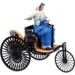 Busch 40007 H0 Mercedes Benz Vagone motore con brevetto Benz BJ. 1886 con Benz 40007