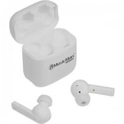 Music Man BT-X52 Bluetooth Sport Cuffie auricolari Auricolare In Ear Bianco 4871