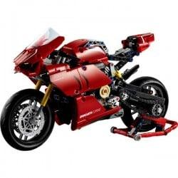 42107 LEGOョ TECHNIC Ducati Panigale V4 R 42107