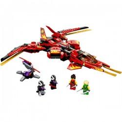 71704 LEGOョ NINJAGO Kai Super-Jet 71704