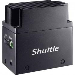 Shuttle EN01J4 PC industriale Intelョ Pentiumョ (4 x 1.5 GHz / max. 2.6 GHz) 8 GB 64 GB senza sistema operativo
