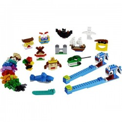 11009 LEGOョ CREATOR Elementi di base - teatro di ombra 11009