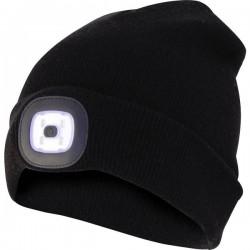 Velamp Mze LED (monocolore) Lampada frontale a batteria ricaricabile 100 lm CAP03 CAP03