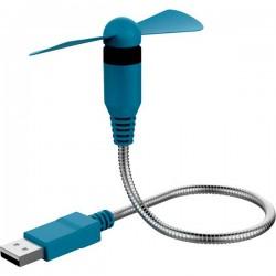 Ventilatore USB Ultron RealPower (L x A x P) 88 x 290 x 88 mm 335265